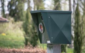 Toujours plus de radars en France