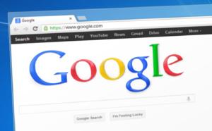 Google l'assure : l'entreprise paie ses impôts