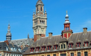 La braderie de Lille annulée à cause de la menace terroriste