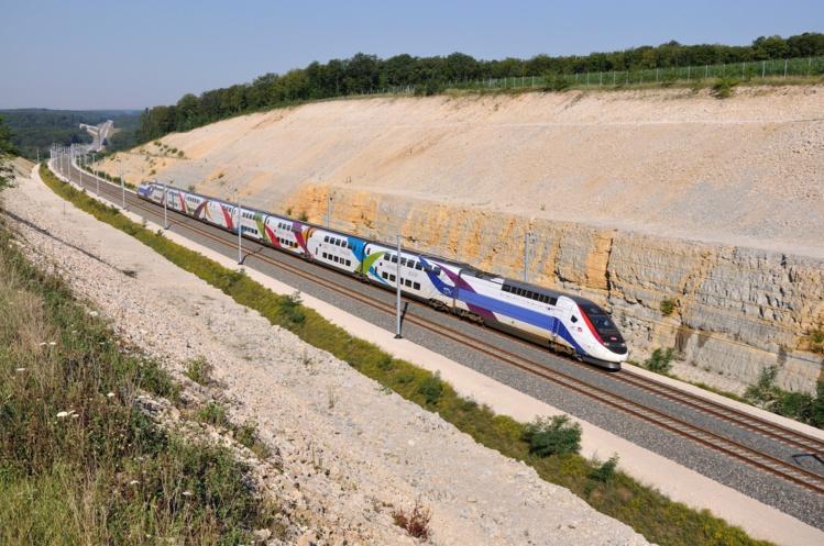 LGV Paris-Bordeaux : l'incertitude plane quant à sa rentabilité