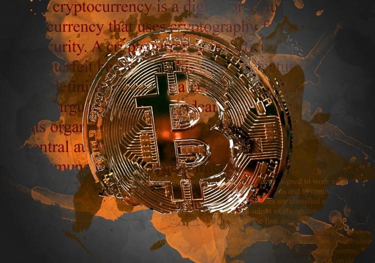 Le bitcoin atteint 12500 dollars