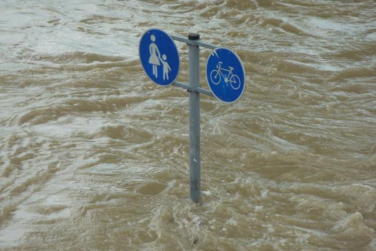 Catastrophes naturelles : la note s'annonce salée en 2017