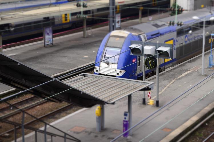 Fini les billets Prem's cartonnés à la SNCF