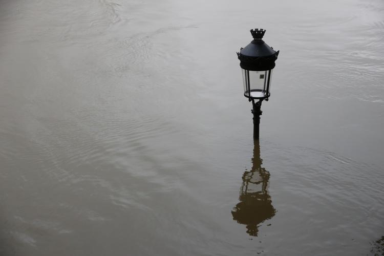 Inondations dans l'Aude : des indemnisations facilitées dans 126 communes