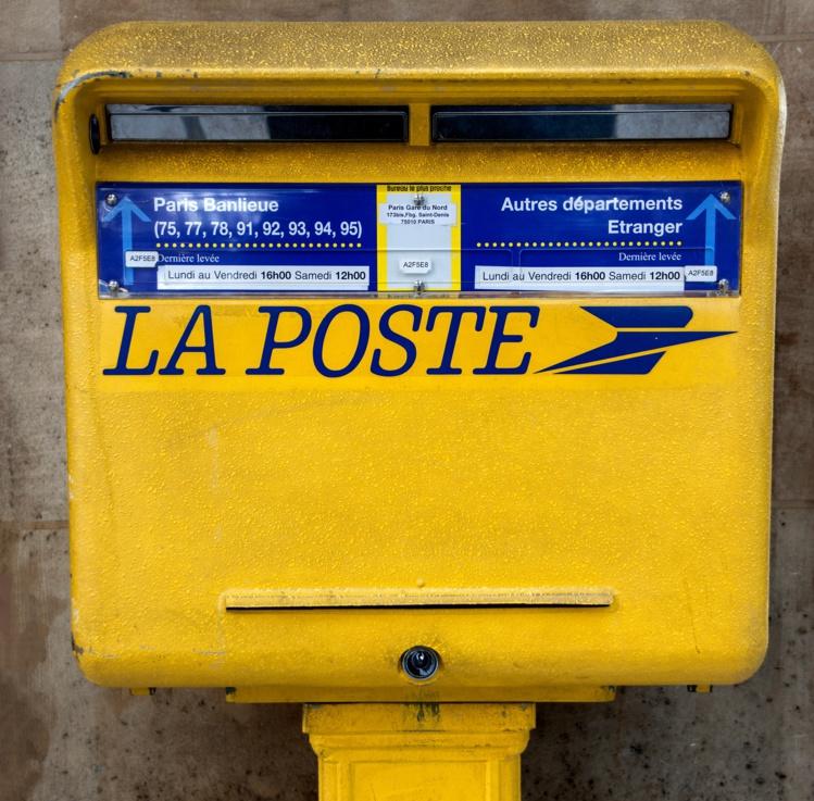 La Poste : les prix des timbres ont progressé de 10% au 1er janvier 2019
