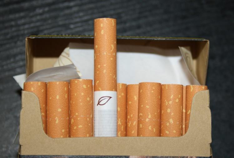 Lutte contre le trafic du tabac : les efforts portent leurs fruits