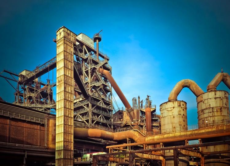 Baisse de la compétitivité industrielle de la France : le think-tank Rexecode a des solutions