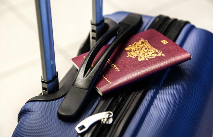 « Puissance » des passeports : le Japon et le Singapour toujours en tête