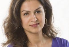 Mouna Sepehri, stratège et femme de confiance de Carlos Ghosn