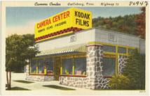 Kodak : le prix d'une seconde chance