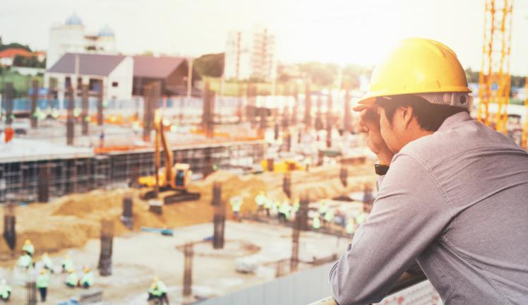 L'homme au coeur des chantiers, un rôle essentiel valorisé chez Eiffage par une politique emblématique d'actionnariat salarié