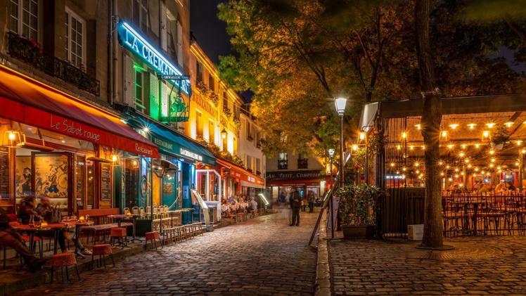 Paris : les terrasses éphémères sont parties pour durer