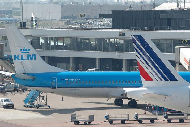 Le groupe Air France-KLM espère retrouver l'équilibre budgétaire en 2014.