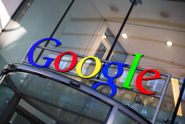 Google : le budget lobbying triplé en Europe