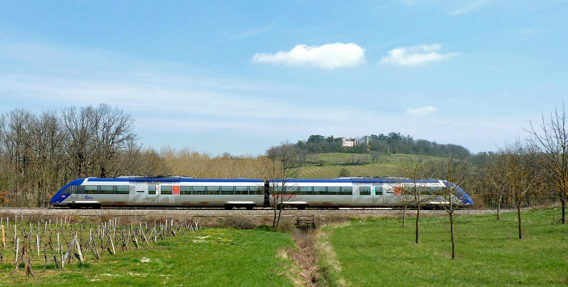 Avec inOui, la SNCF segmente davantage son offre TGV