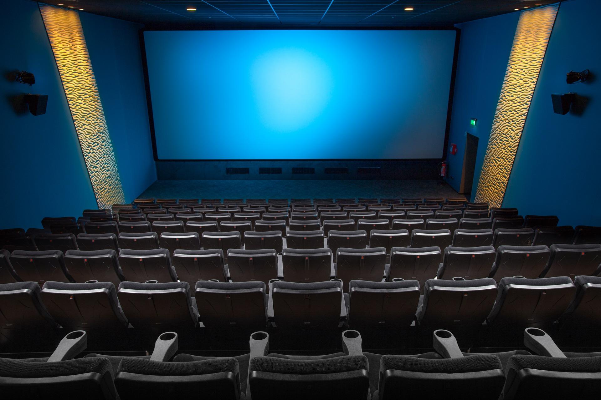Cinéma : les multiplexes raflent la part du lion