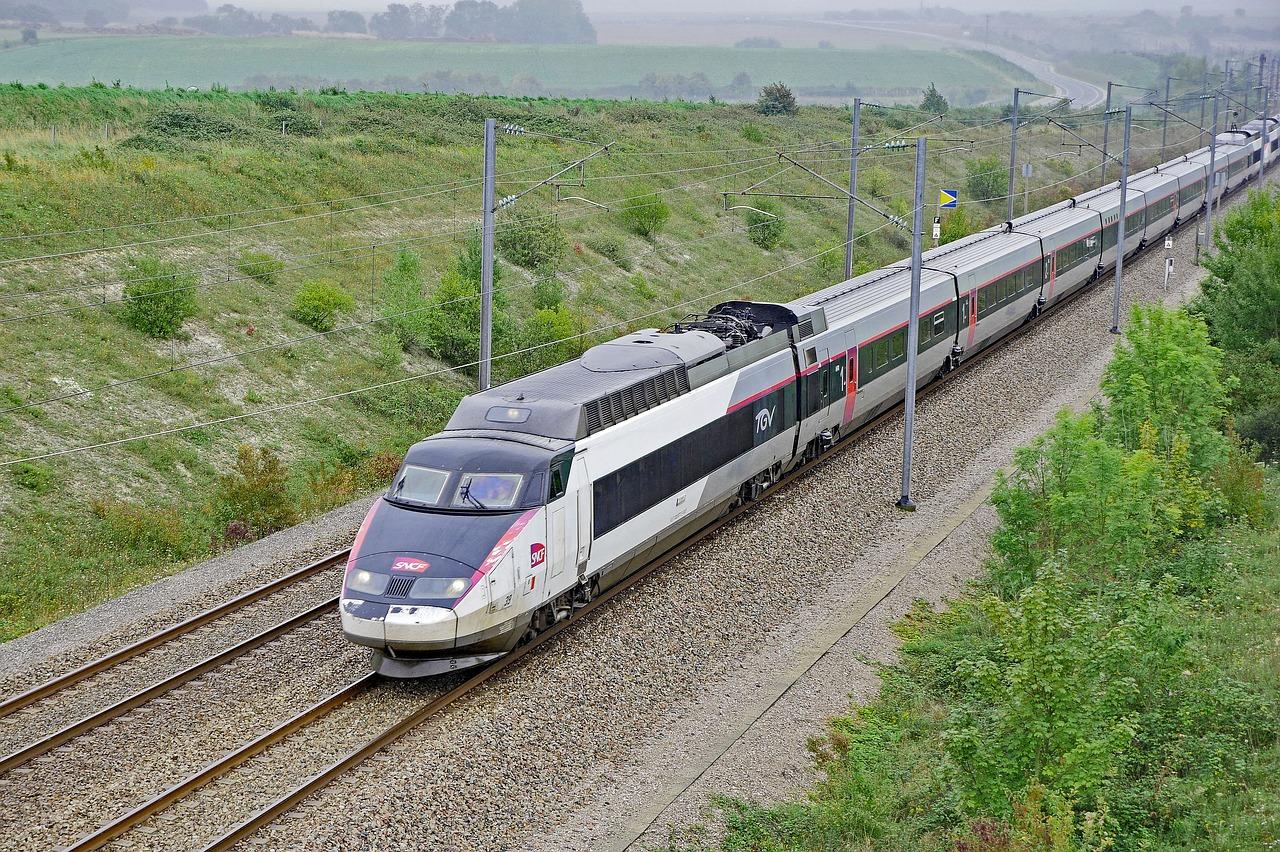 La SNCF a besoin de 1000 conducteurs cette année