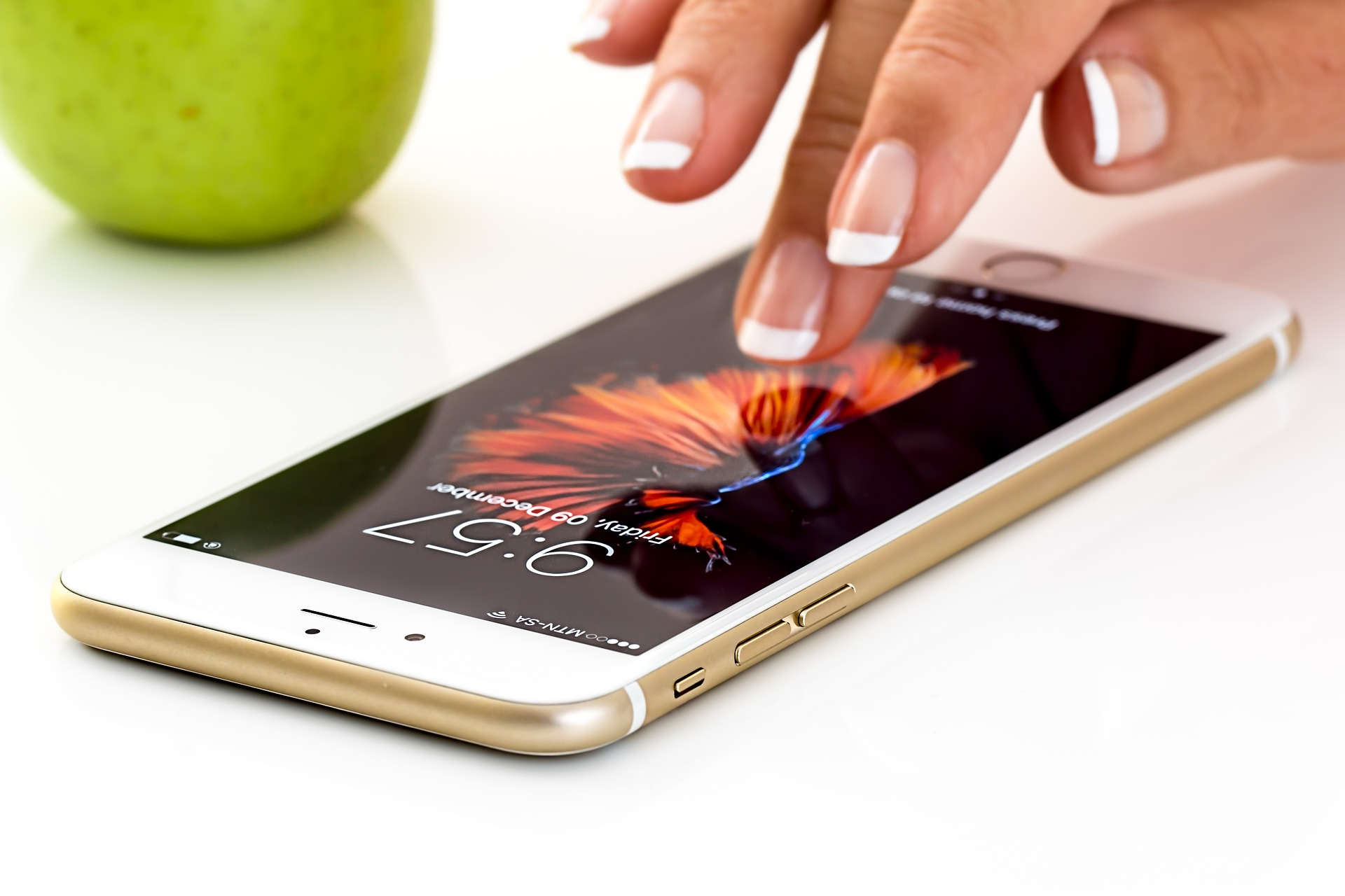 En 2017, le marché des smartphones a vu sa taille augmenter de 10 %, et ce n'est pas fini