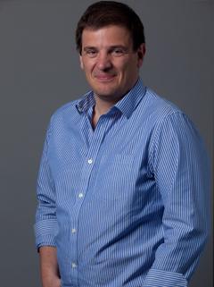 Florian Grill, président de CoSpirit: pourquoi «il faut casser les silos» en communication locale