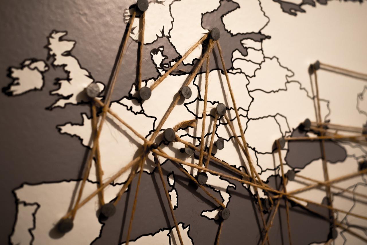 Allemagne, France : une feuille de route pour refonder l'Europe et la zone euro