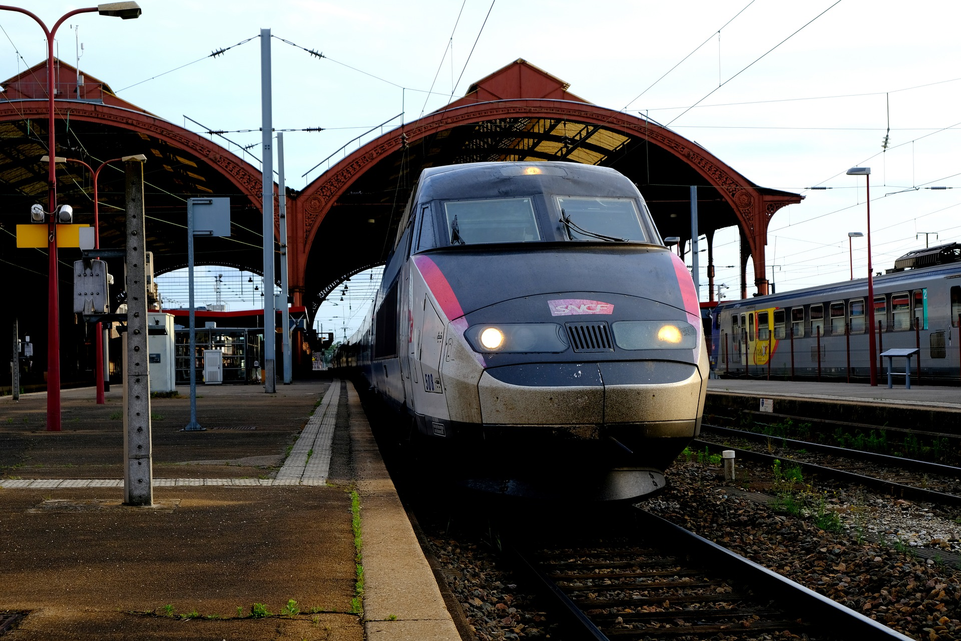 Grève à la SNCF : en Ile-de-France, le covoiturage sera remboursé