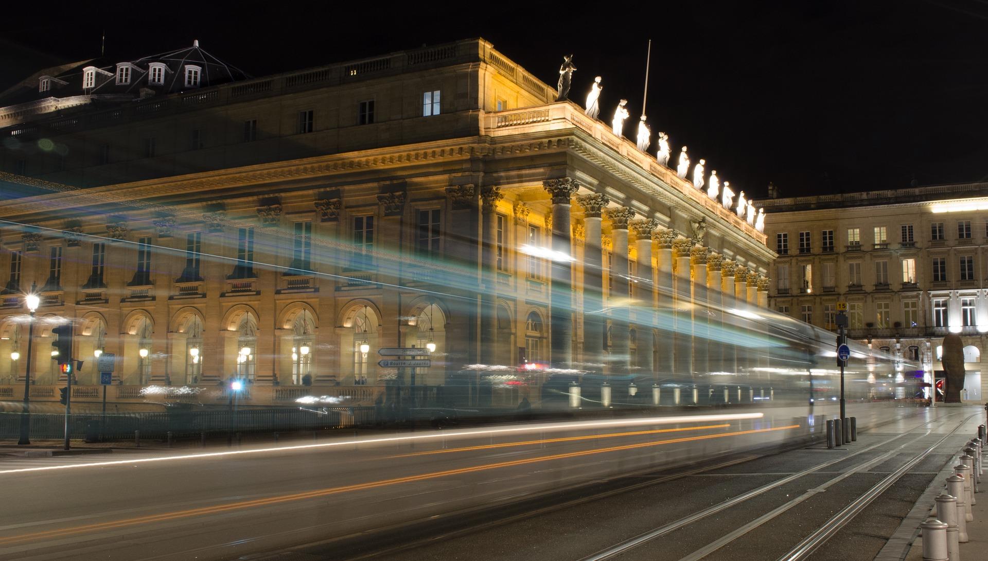 Après Paris, les trottinettes Lime arrivent à Bordeaux