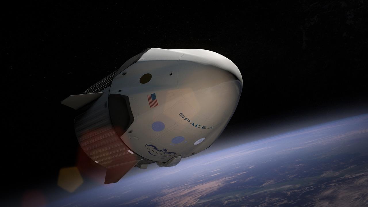 SpaceX : 10% des postes vont être supprimés