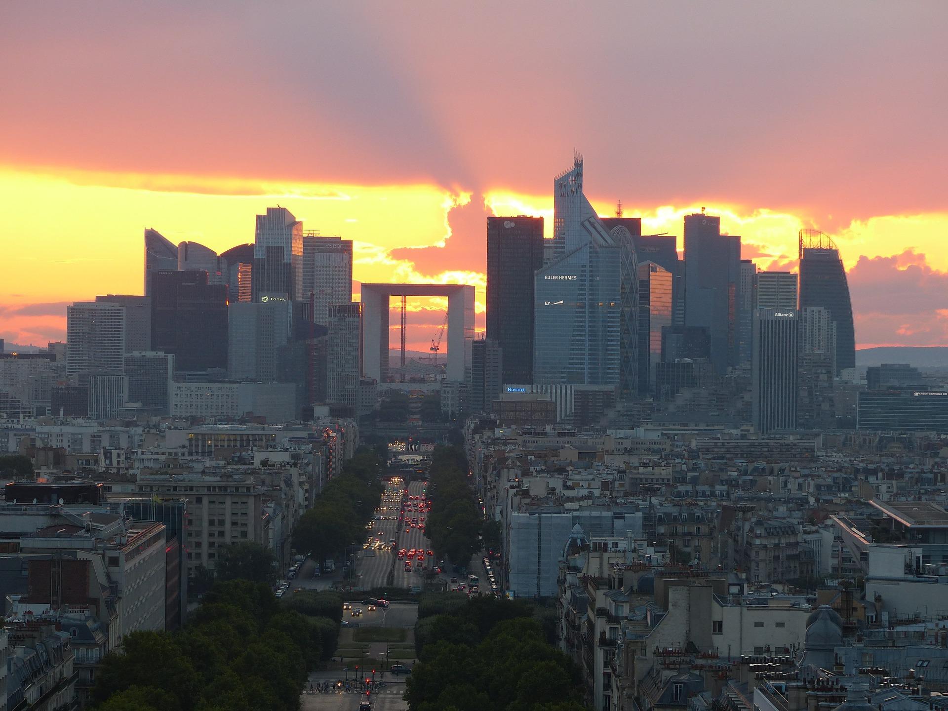 Paris La Défense : la demande de bureaux ne cesse de croître