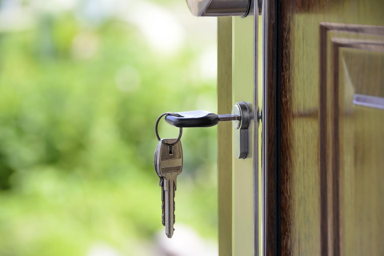 Immobilier : un taux d'emprunt très bas en mai