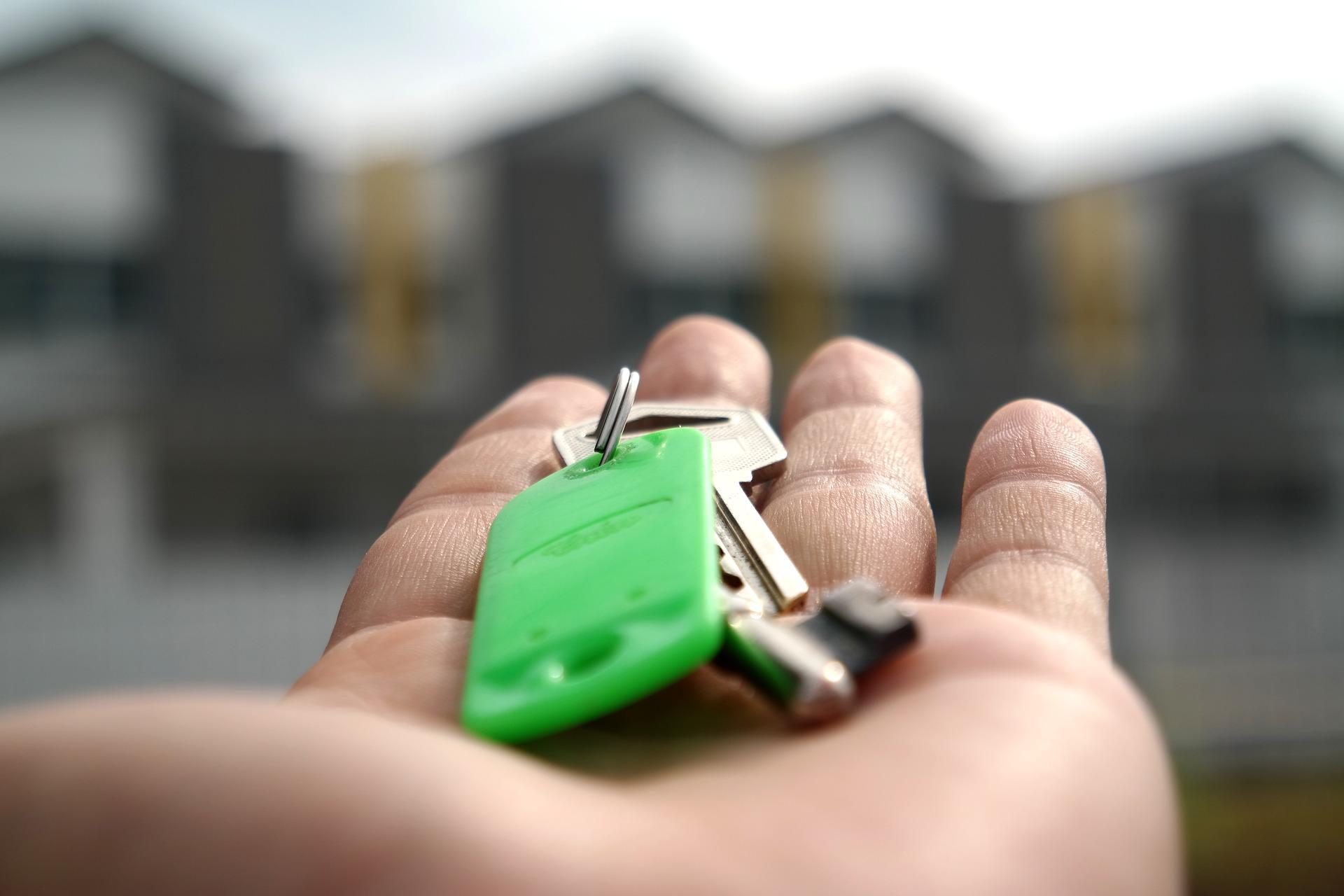 Le crédit immobilier en grande forme