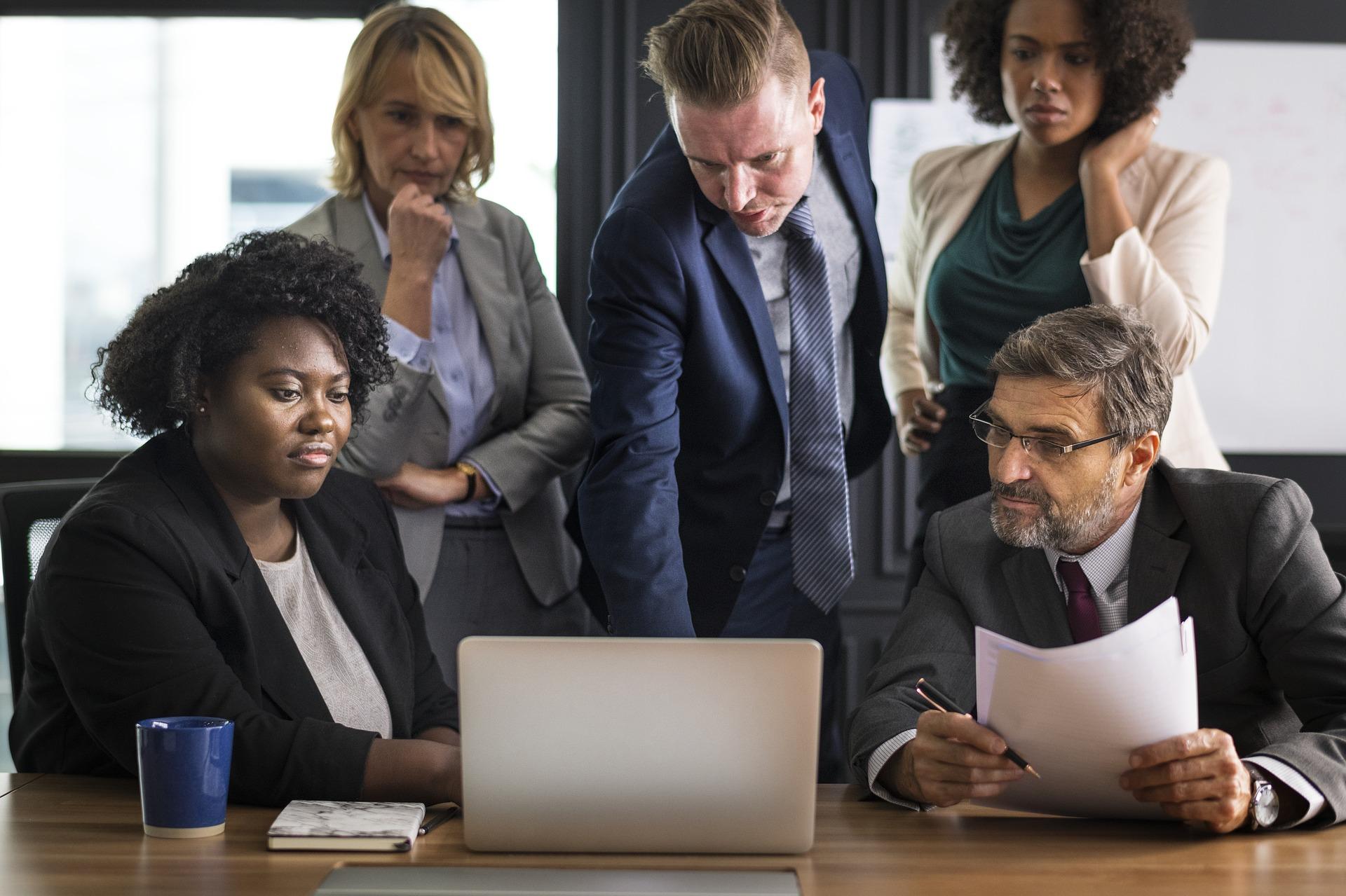 Les salaires des cadres sont plus hétérogènes que l'on croit