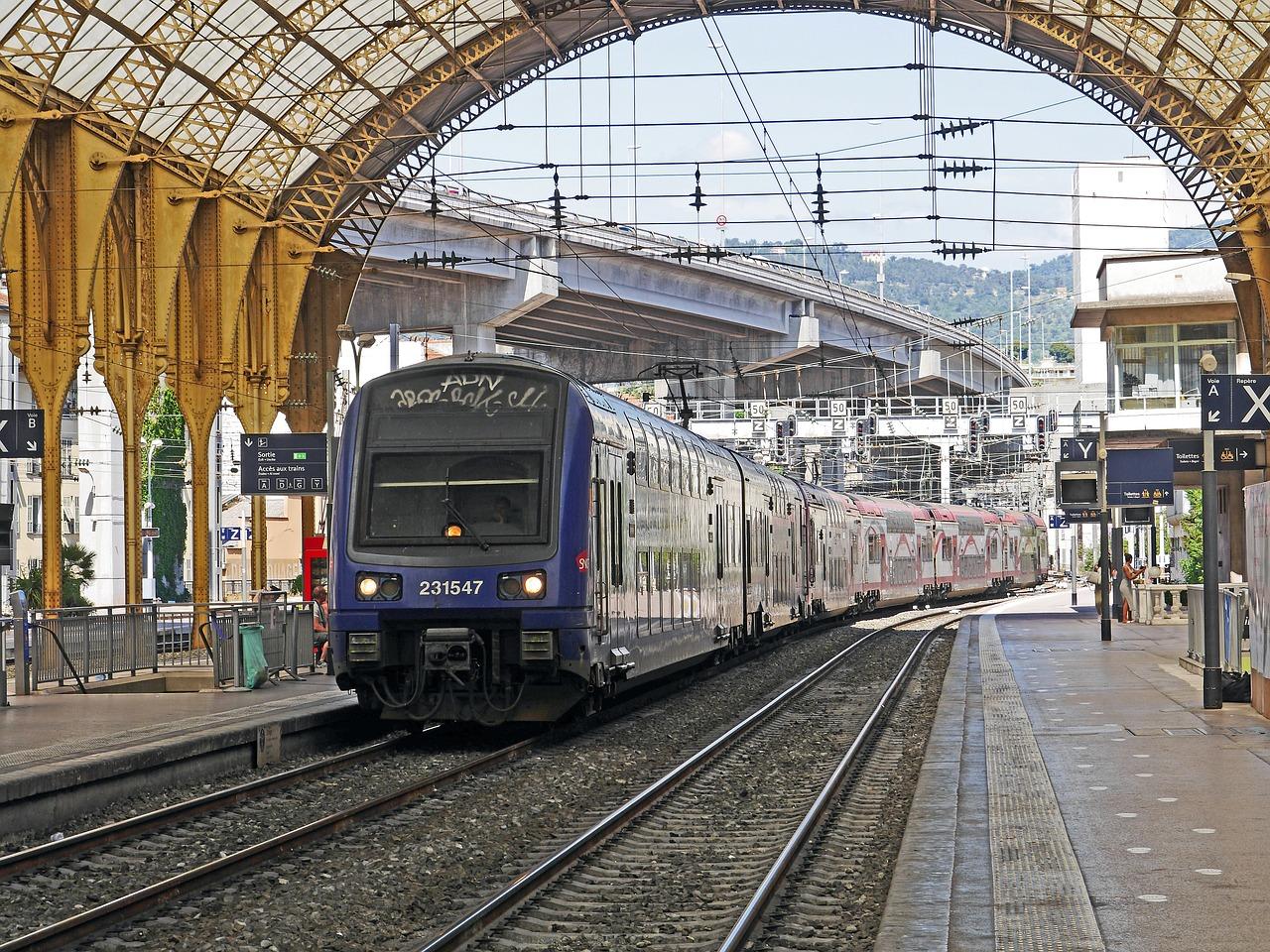 Le plan de productivité de Jean-Pierre Farandou, futur patron de la SNCF