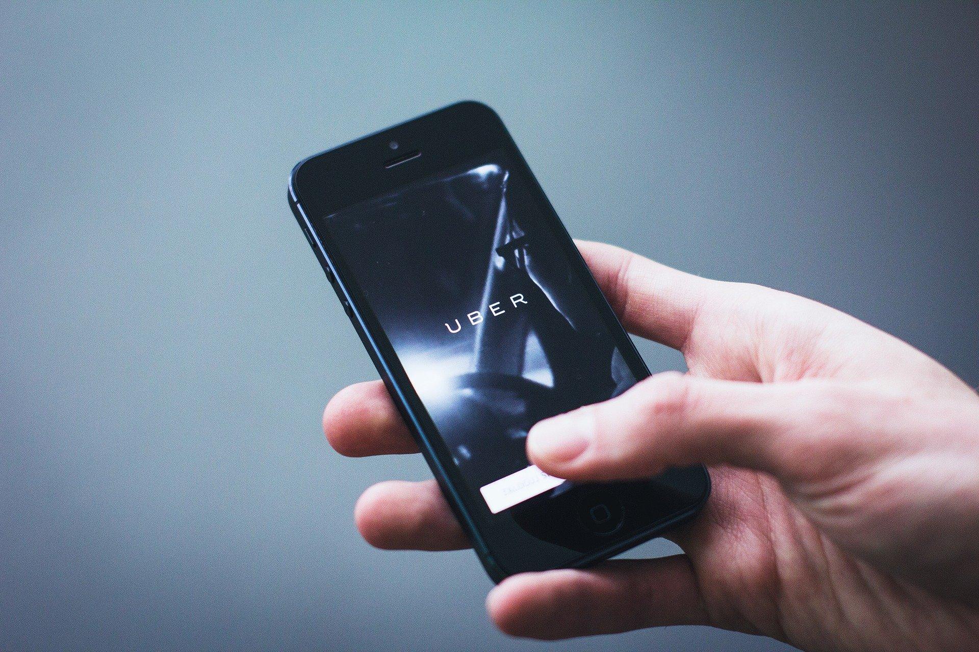 Travis Kalanick met totalement fin à son aventure Uber