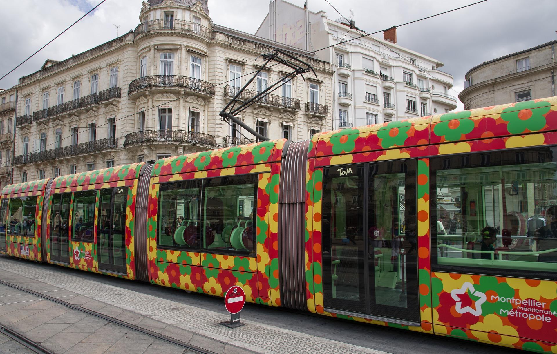 Montpellier rejoint le « club » des villes aux transports en commun gratuits