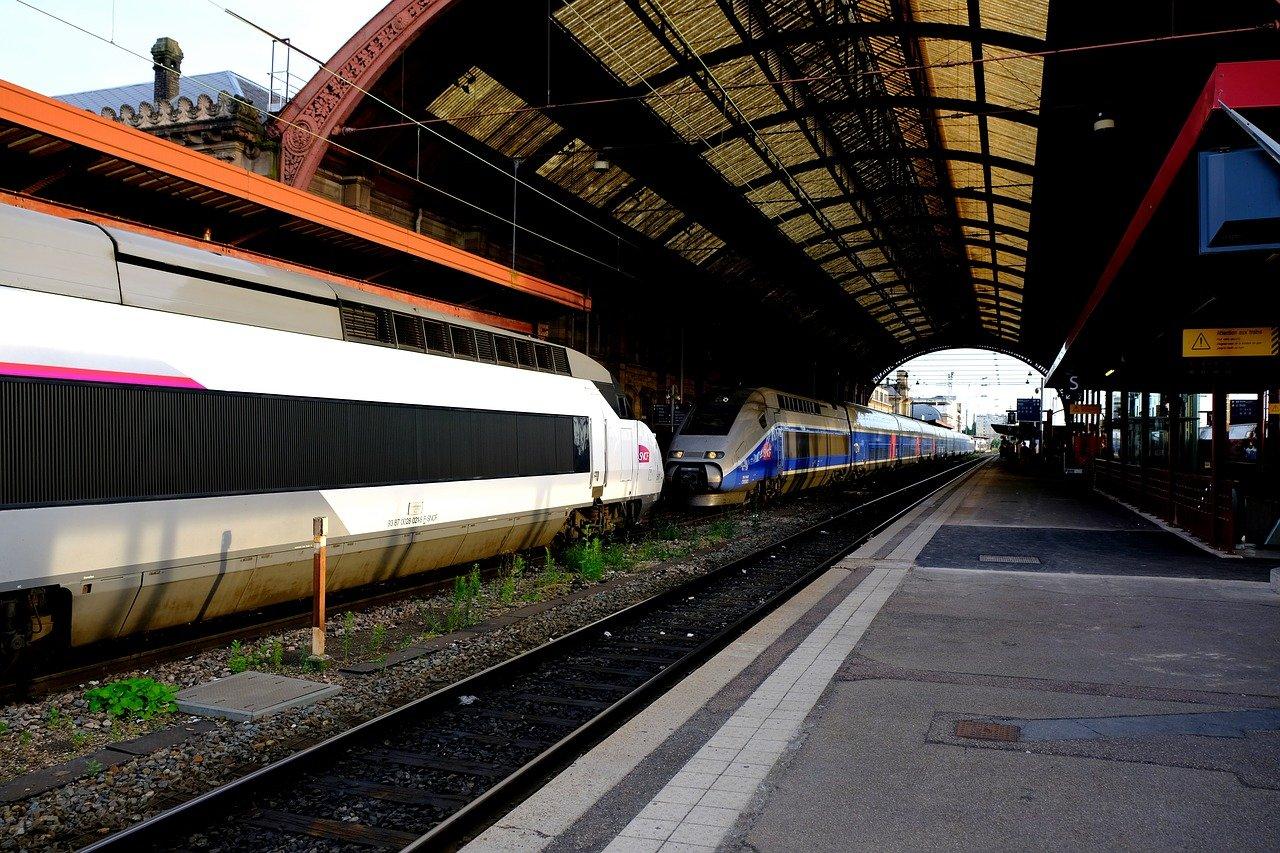 La SNCF subit une baisse de ses réservations de 55% pour Noël