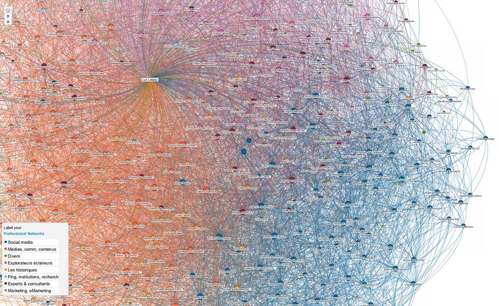 Smart Data, ou comment tirer du sens du Big Data