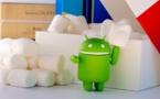 Smartphones : Android écrase complètement le marché