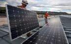 Google passera à 100 % d'électricité renouvelable en 2017