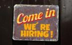 Le chômage en légère baisse en février