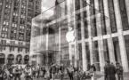 Apple peut tester ses véhicules autonomes en Californie