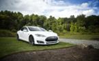 Tesla rappelle une bonne partie de sa production de véhicules de 2016