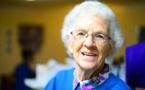 Après 75 ans, 1 Français sur 10 vit dans un établissement pour personnes âgées