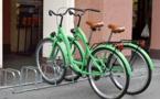 Avec l'arrivée de Gobee.bike, le Vélib a désormais un concurrent