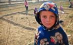 La pauvreté, un fléau qui touche 2,8 millions d'enfants en France