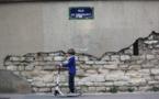 À Paris, une redevance sur les véhicules en libre service