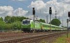 Concurrence dans le ferroviaire : FlixTrain seul candidat à cinq projets de lignes