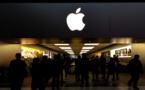 En conflit avec l'Union européenne, le patron d'Apple en appel à l'OCDE