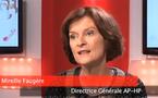 Mireille Faugère : de la SNCF à l'AP-HP