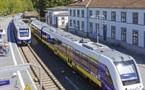 Alstom se rapproche d'une acquisition de Bombardier Transport