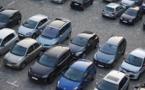 Automobile : les immatriculations neuves plongent en février